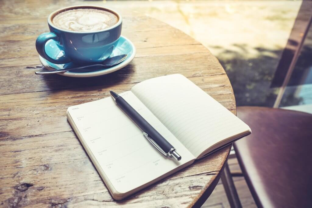 Create a Business Plan